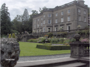 Figure 2. Rydal Hall